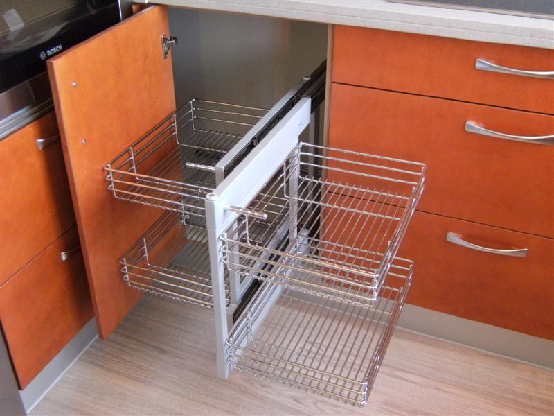 Bravo cuines for Accesorio extraible mueble cocina